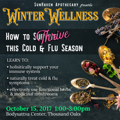 WinterWellness